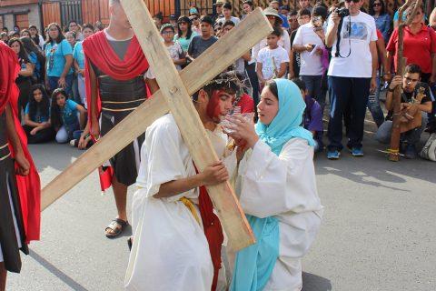 [Fotoreportaje] Semana Santa