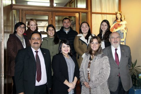 Colegio Salesiano de Valdivia avanza hacia la inclusión