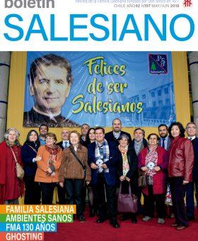 Boletín Salesiano n197