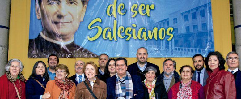 Familia Salesiana BS n197