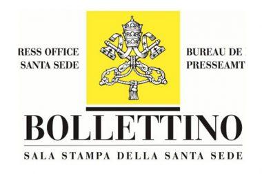 Francisco convoca Presidentes Conferencias Episcopales