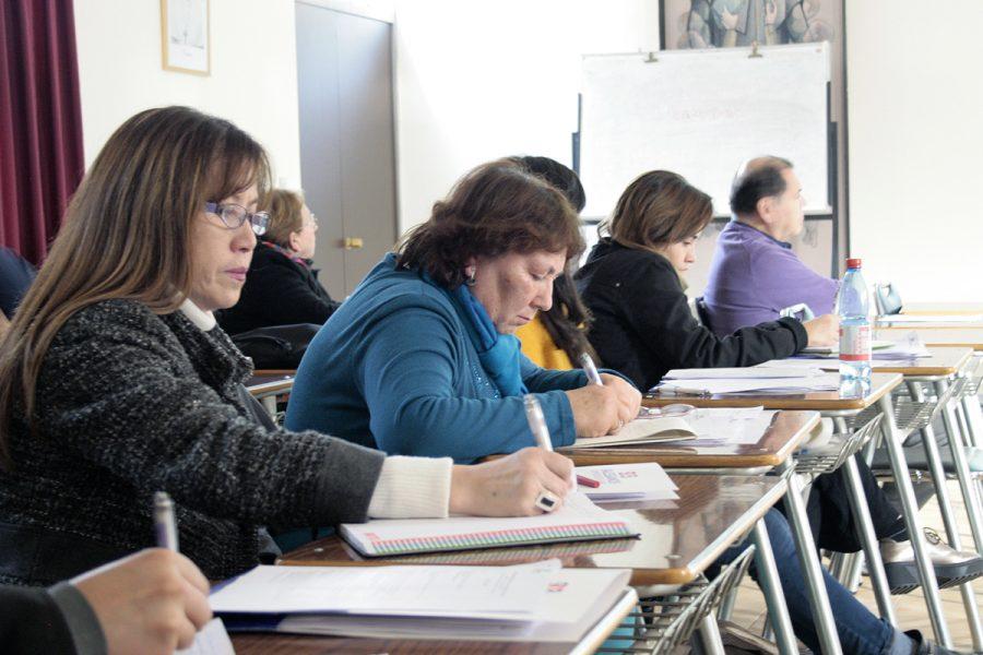 Trabajar por la educación integral de nuestros estudiantes
