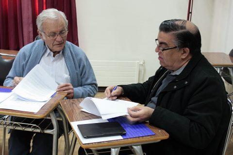 Reunión de directores: Fidelidad a Don Bosco y a los jóvenes de hoy