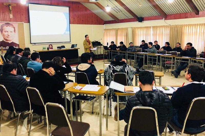 Riqueza y proyección de la Pastoral Salesiana