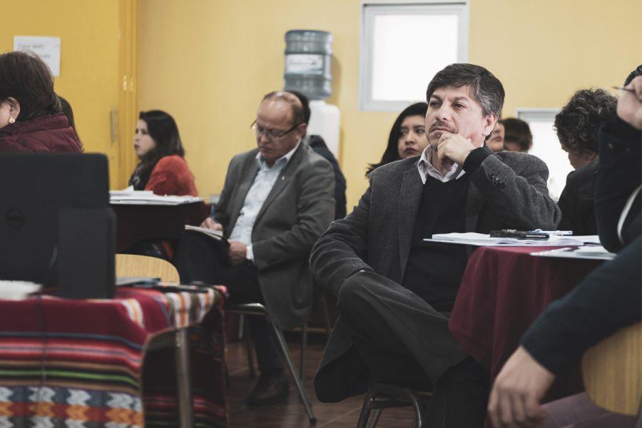 Educadores salesianos se capacitan como formadores en prevención de abusos