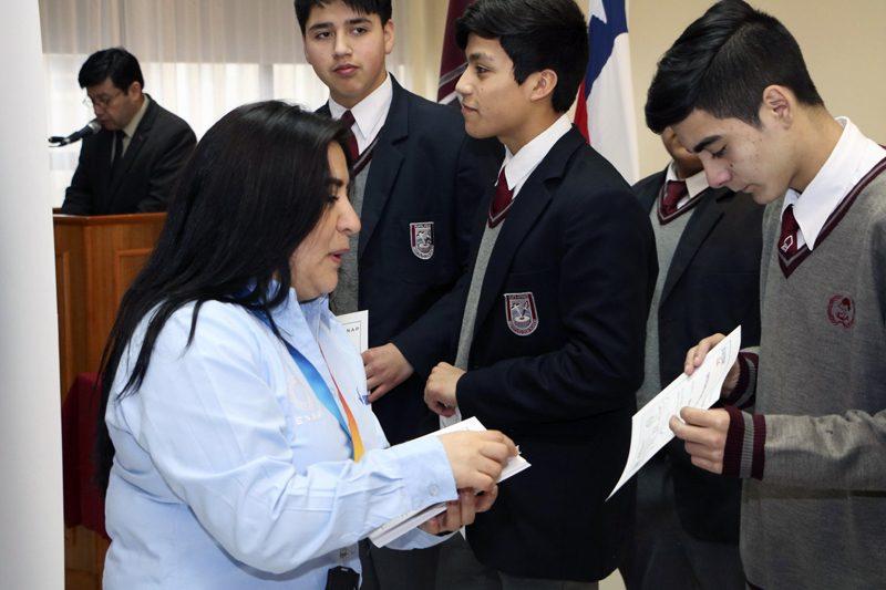 Fortalecer competencias de autocuidado y vida saludable en los jóvenes