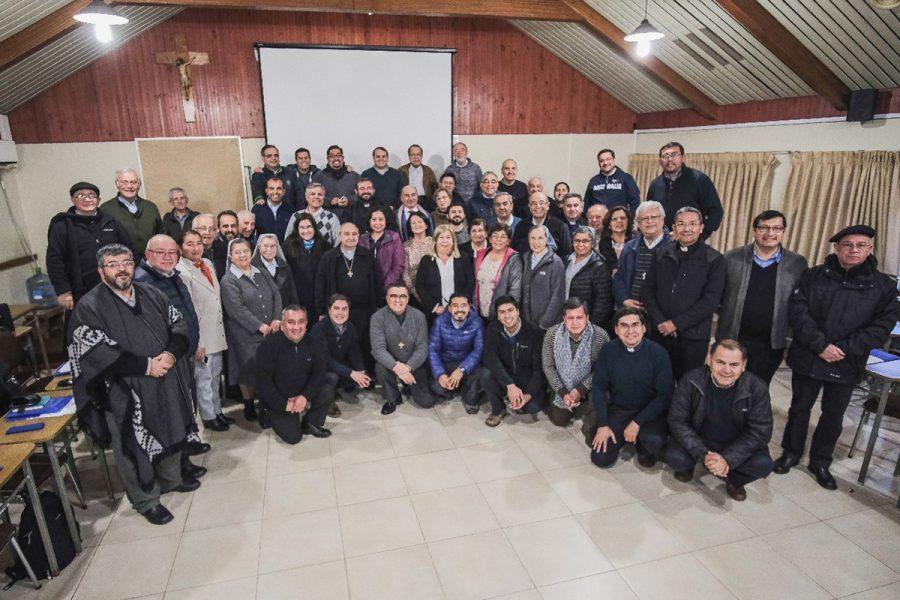 Familia Salesiana: Conocernos para reconocernos