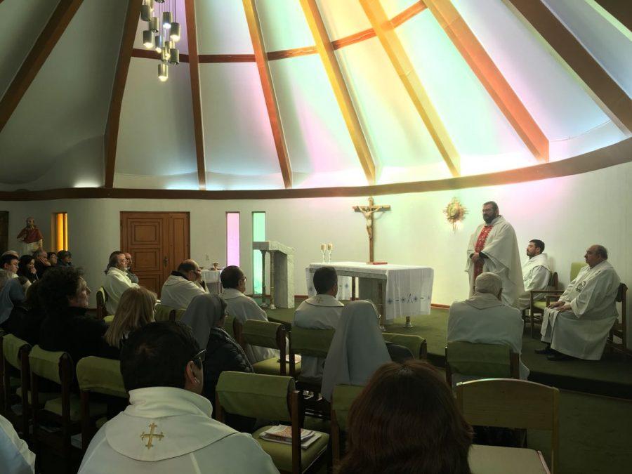Vivir la Familia Salesiana como regalo para los jóvenes