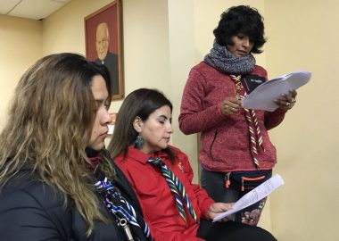 Profundizar en la misión Salesiana de acompañar a los jóvenes