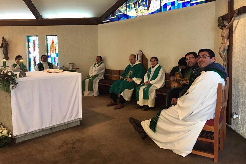 Renovar la espiritualidad sacerdotal