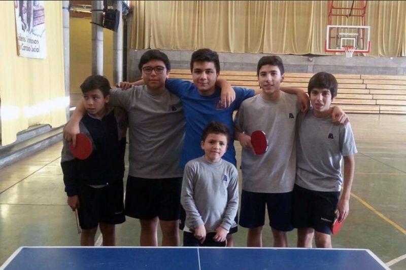 PSJ suma triunfos en Juegos Deportivos Escolares 2018