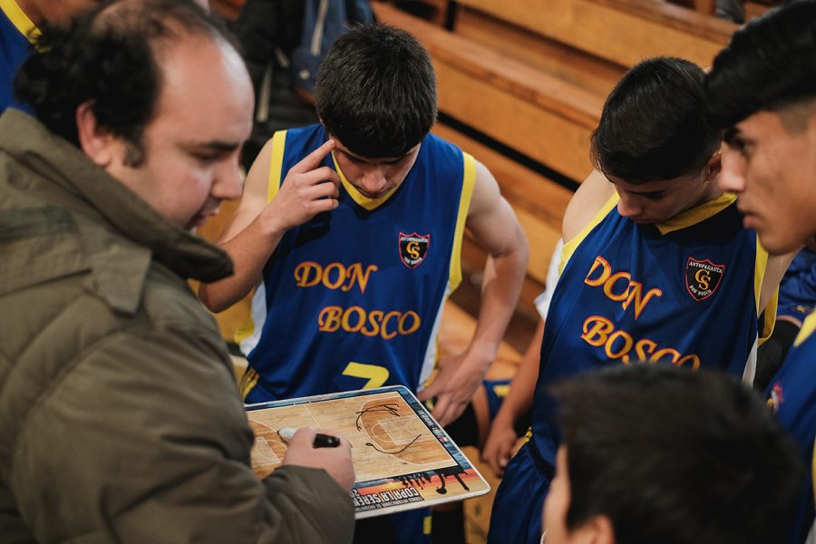 El deporte como parte fundamental de la Educación Salesiana