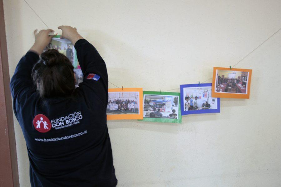 Fundación Don Bosco: Dar oportunidades a quienes no las tienen