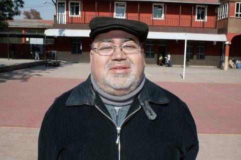 Fallece Salesiano P. Germán Ovalle