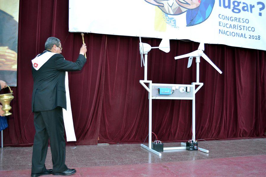 Día Educación Técnico Profesional en La Serena