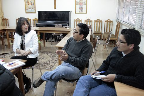 Adecuado desarrollo de la afectividad en la vida religiosa