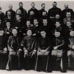 Fagnano y los primeros misioneros