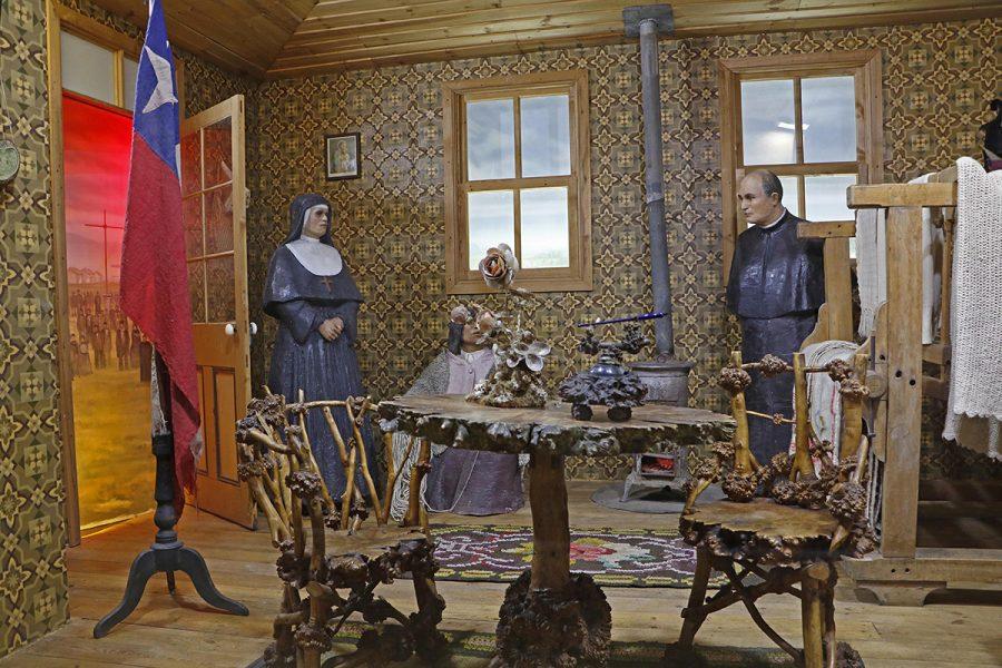 Un Museo con Carisma Salesiano