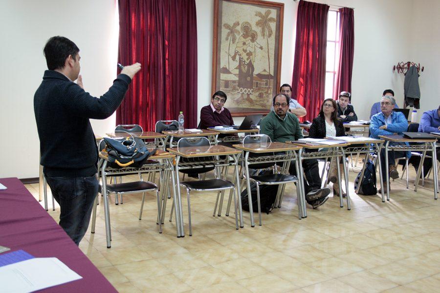 Fortalecer la formación Técnico Profesional