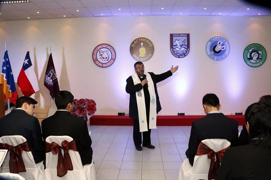 Nuevos técnicos al servicio de la Región de Magallanes