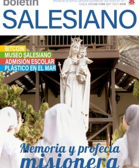 Boletín Salesiano n199