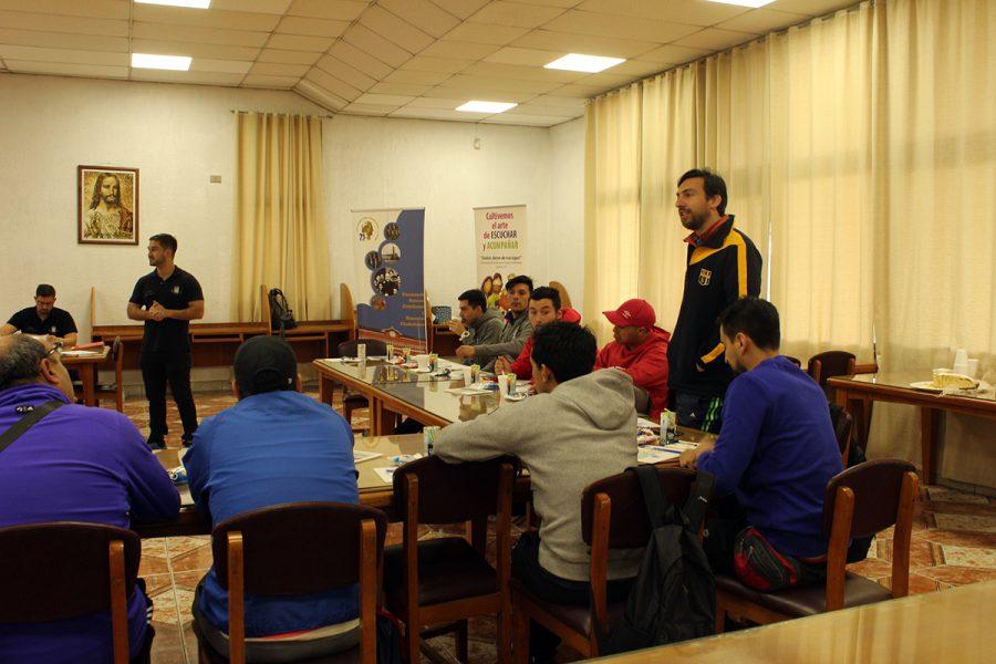 Campeonato Nacional Salesiano de Fútbol