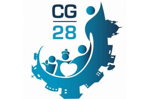 CG28: Proyectar la presencia salesiana en medio de los jóvenes