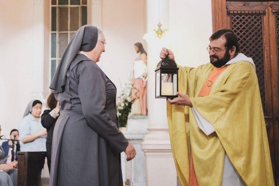 Celebrar en familia el carisma salesiano para los jóvenes