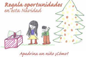 Campaña Navidad FDB