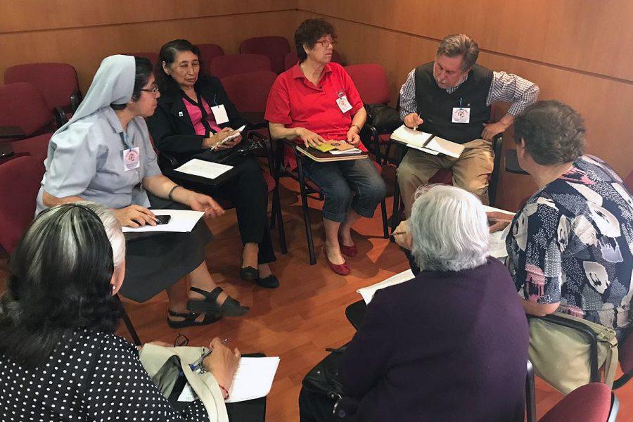 Vivir la comunión de la Familia Salesiana