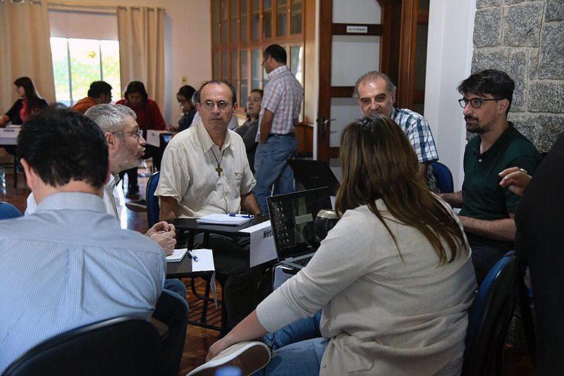 Fundación Don Bosco en Encuentro de Procuras Latinoamericanas