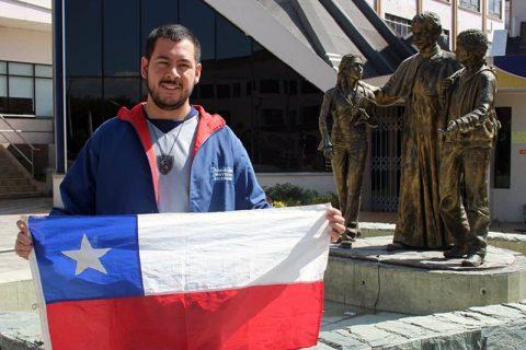 Jóvenes animados a continuar la labor que soñó Don Bosco
