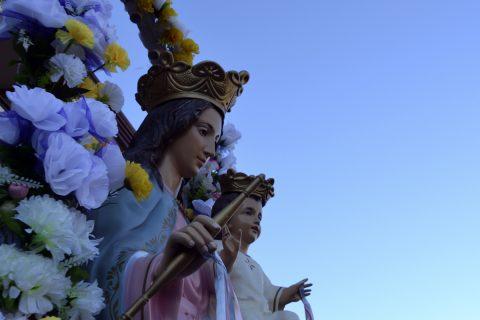 Devoción mariana en el extremo austral de Chile