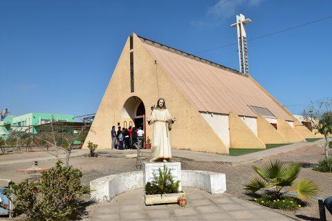 Templos Salesianos