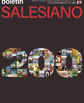 Boletín Salesiano n200