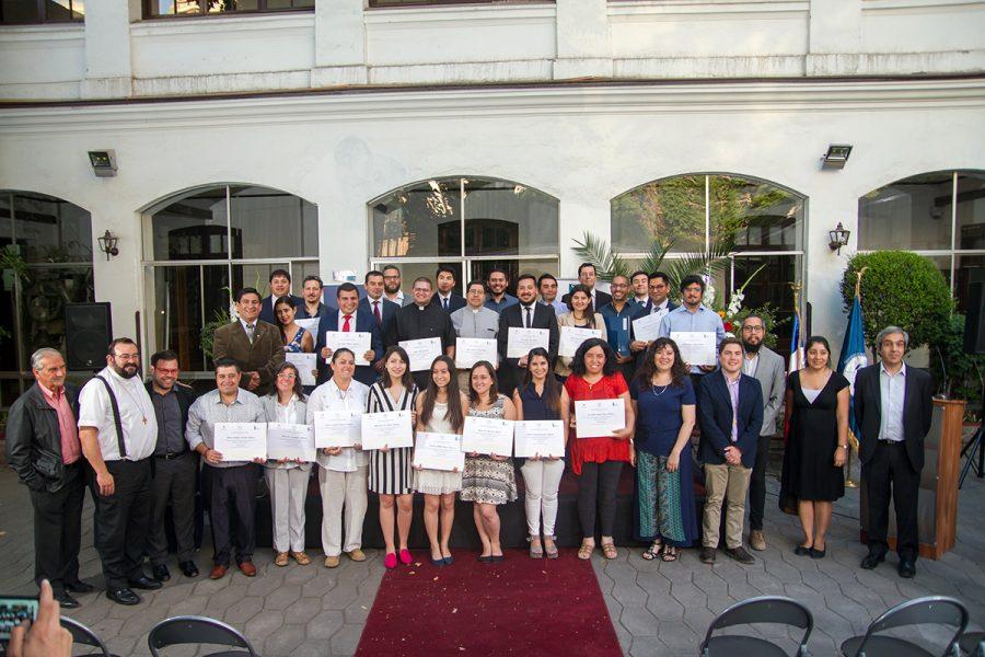 Diplomado en Pastoral de Juventud: confiar y apostar por los jóvenes