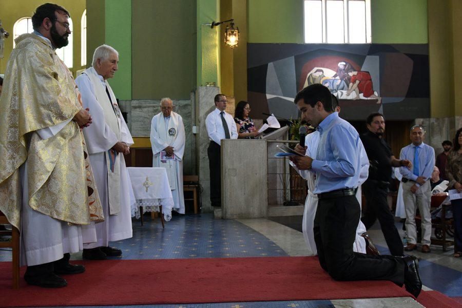 Fiesta de Don Bosco: Signos y portadores del amor de Dios a los jóvenes