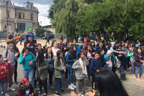 Centro de vacaciones en Punta Arenas