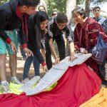 ©FernandoPradoB ©fdopradob @fdopradob  Campamento Nacional CAS 2018, MJS, Salesianos, Chile, diciembre2018,