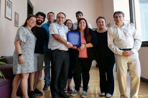 """App de Fundación Don Bosco gana premio """"Tecnologías con Impacto Social"""""""