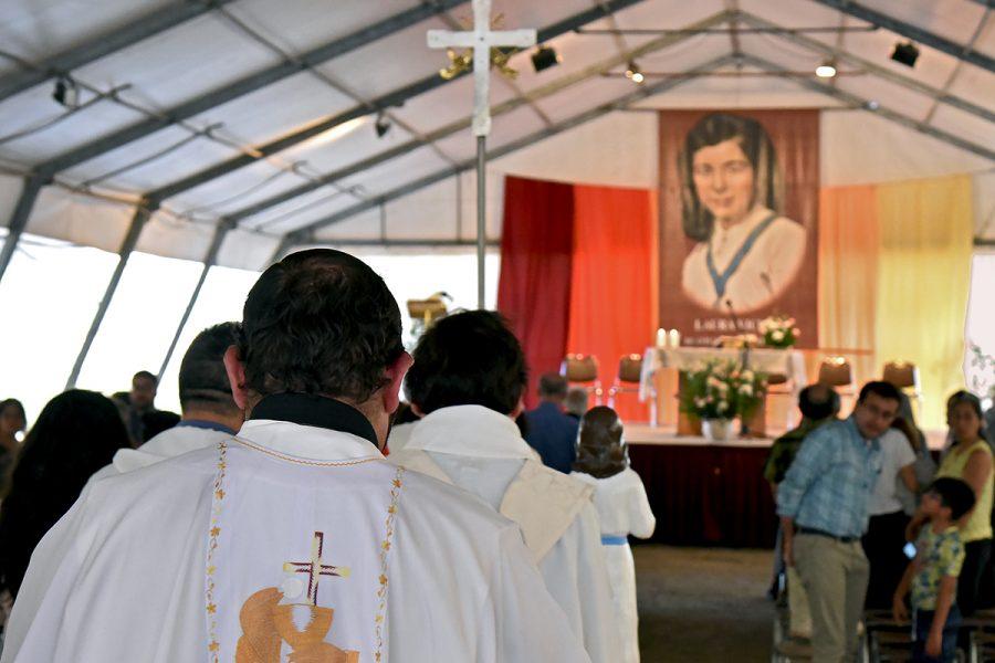 Laura Vicuña ejemplo de santidad cotidiana