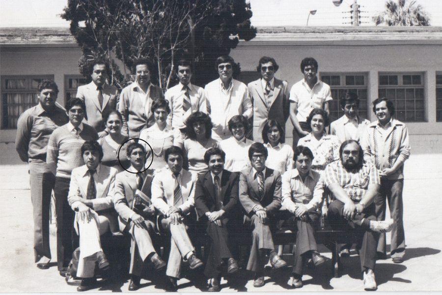 Fallece ex profesor Colegio Don Bosco Iquique