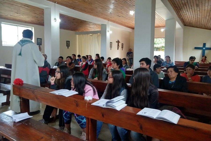 Misiones salesianas en Coelemu