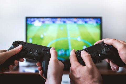 Esports: Cuando El Juego Deja De Ser Un Juego