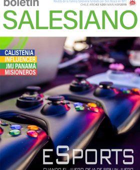 Boletín Salesiano n201