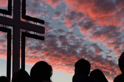 Santidad: Medida de Vida Cristiana
