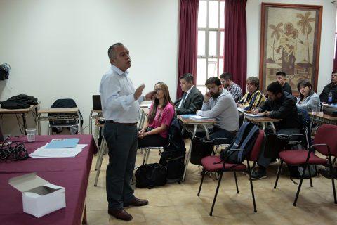 Colegios Salesianos: Una comunidad de aprendizaje