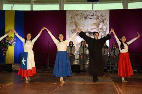 Cien años presentes en la formación de jóvenes de Puerto Natales