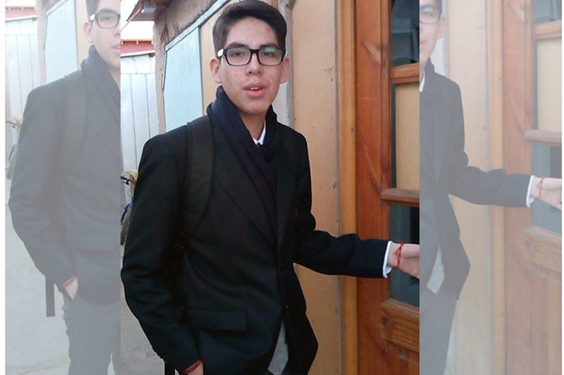 Fallece alumno de Colegio Don Bosco Calama
