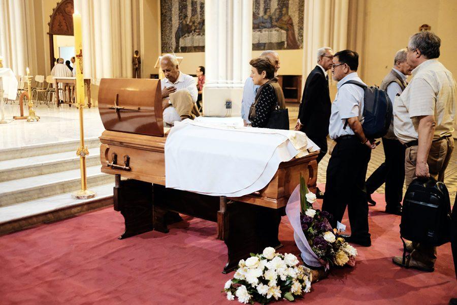P. Quintín García: testimonio concreto de santidad cotidiana